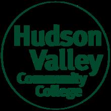 Hudson Valley Community College logo