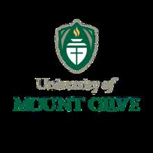 University of Mount Olive logo