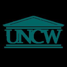 University of North Carolina Wilmington logo