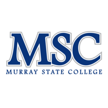Murray State College logo